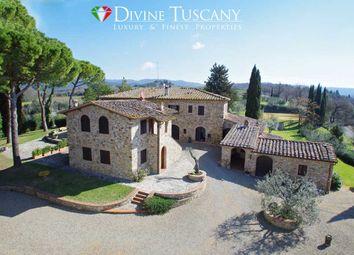 Thumbnail 14 bedroom villa for sale in Strada Massetana, Siena (Town), Siena, Tuscany, Italy