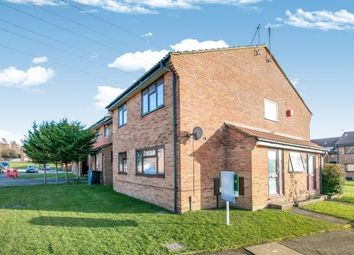 Thumbnail 2 bedroom end terrace house for sale in Aspen Gardens, Poole
