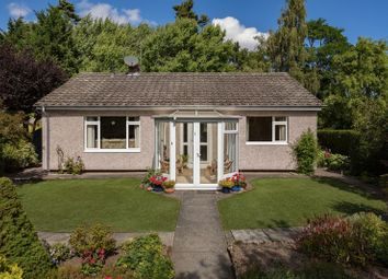 Thumbnail 2 bed detached house for sale in Ardfern, 2 Pinnaclehill Gardens, Kelso