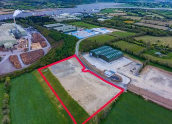 Thumbnail Property for sale in Site No.3, Belview Port, Waterford City, Waterford