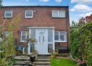 Thumbnail 3 bed terraced house for sale in Hamilton Court, Newbury
