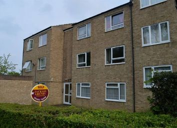 Thumbnail 2 bedroom flat for sale in Burrows Court, Lumbertubs, Northampton