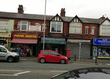 Thumbnail 1 bed flat to rent in Gorton Road, Reddish