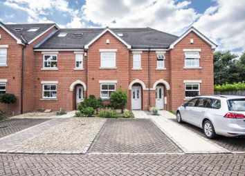 4 bed town house for sale in Holly Gate, Addlestone KT15