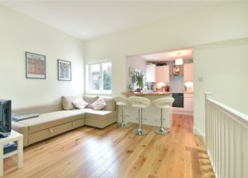 Thumbnail 2 bed flat to rent in College Road, Kensal Green