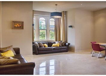 Thumbnail 4 bed flat for sale in Princess Park Manor, Royal Drive, London