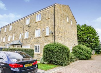 Thumbnail 3 bed end terrace house for sale in Highfield Chase, Dewsbury