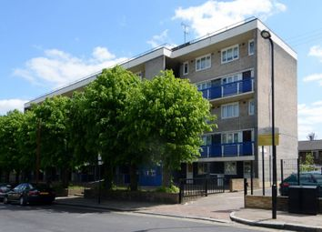 Thumbnail 2 bed flat to rent in Aden Lodge, Aden Grove, London