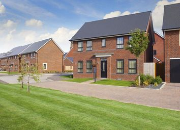 """Thumbnail 4 bedroom detached house for sale in """"Thornbury"""" at Plox Brow, Tarleton, Preston"""
