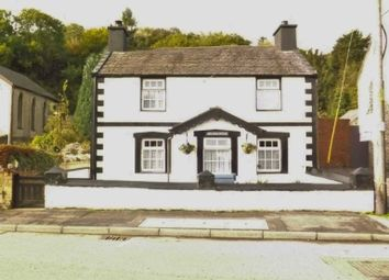 Thumbnail 2 bed detached house for sale in Cwm-Y-Glo, Caernarfon