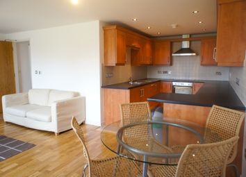 Thumbnail 2 bed flat to rent in Woodley Court, Cardiff