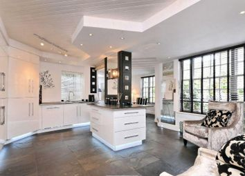 Thumbnail 4 bedroom terraced house to rent in Lower Terrace, London