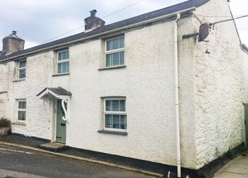Thumbnail 3 bed cottage to rent in St. Just In Roseland, Truro