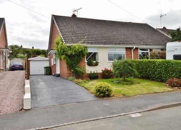 Thumbnail 2 bed bungalow for sale in Doxey Fields, Stafford