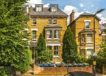 Thumbnail 2 bed flat for sale in Cumberland Park, London