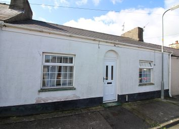 Thumbnail 2 bed terraced house for sale in Picton Place, Pembroke Dock, Pembrokeshire.