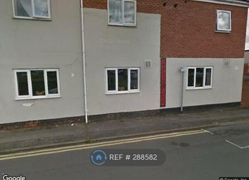 Thumbnail Studio to rent in Home Street, Scunthorpe