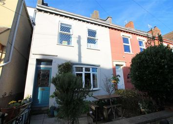 Thumbnail 2 bed end terrace house for sale in Heywood Terrace, Pill, North Somerset