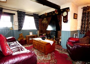 Thumbnail 1 bed semi-detached house for sale in Watling Street, Wilnecote, Tamworth, Staffordshire