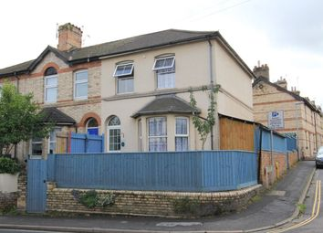 Thumbnail 3 bedroom end terrace house for sale in Torquay Road, Newton Abbot