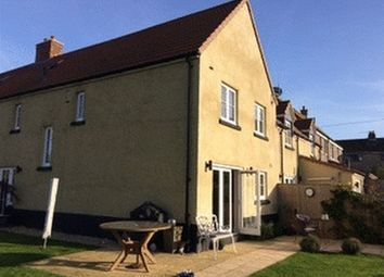 Thumbnail 4 bed terraced house for sale in Ubley, Bristol