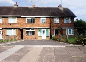 Thumbnail 2 bed terraced house for sale in Brinsley Road, Birmingham
