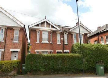 Thumbnail 4 bed semi-detached house to rent in Highfield Lane, Southampton