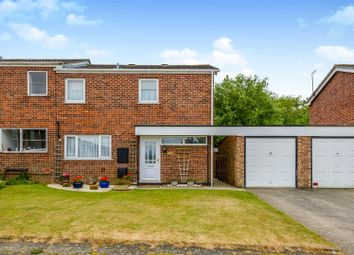 Thumbnail 2 bed semi-detached house for sale in Acorn Avenue, Halstead