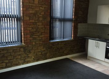 Thumbnail 1 bed flat to rent in Flat 3, 20B Russell Street, Keighley, West Yorkshire
