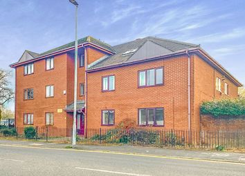 Thumbnail 1 bedroom flat for sale in Cromwell Road, Newport