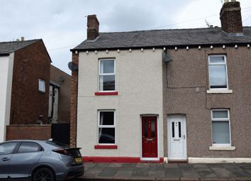 Thumbnail 2 bedroom terraced house to rent in Lorne Street, Carlisle