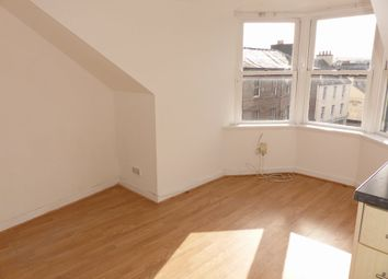 Thumbnail 1 bed flat to rent in Atholl Street, Perth