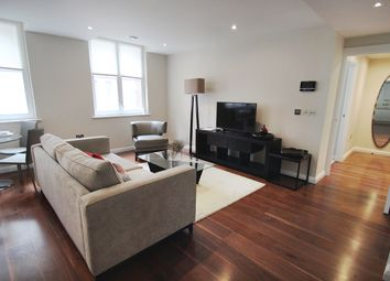 Thumbnail 1 bed flat to rent in Chancery Lane, London City