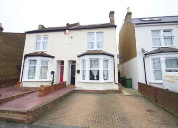 Thumbnail 5 bed semi-detached house for sale in Mount Road, Bexleyheath, Kent