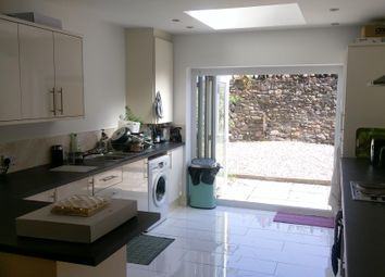 Thumbnail 2 bed flat to rent in Connaught Road, Roath, Cardiff
