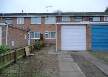 Thumbnail 3 bedroom terraced house to rent in Dorchester Way, Coventry