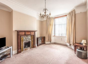 Thumbnail 3 bed end terrace house for sale in Long Lane, London