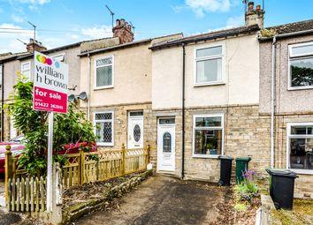 Thumbnail 2 bedroom terraced house for sale in Felcote Avenue, Dalton, Huddersfield