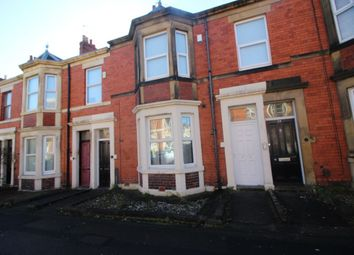 Thumbnail 2 bedroom flat to rent in Mayfair Road, Jesmond, Newcastle Upon Tyne