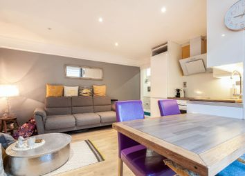 Thumbnail 1 bed flat for sale in 24 Rosendale Road, West Dulwich