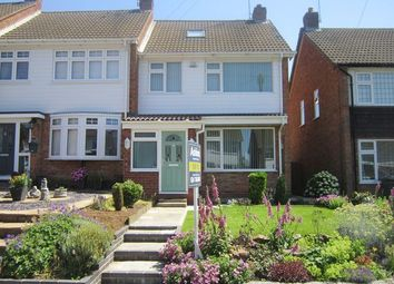 4 bed end terrace house for sale in Windermere Avenue, Eastern Green, Coventry CV5