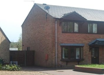 3 bed semi-detached house to rent in Doddington Park, Lincoln LN6