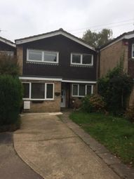 Thumbnail 3 bed terraced house for sale in West View Gardens, Elstree, Borehamwood, Hertfordshire