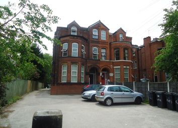 Thumbnail 2 bed flat to rent in Crumpsall Lane, Crumpsall, Manchester