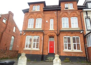 Thumbnail 1 bed flat to rent in Woodlands Road, Cheetham Hill, Manchester