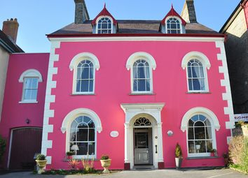 Thumbnail Hotel/guest house for sale in Cardigan, Ceredigion