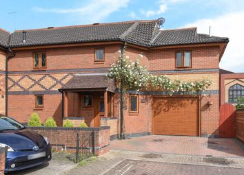 Thumbnail 5 bedroom end terrace house for sale in Cosin Close, Oxford OX4,
