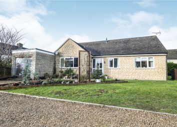 Thumbnail 4 bedroom bungalow to rent in New Bungalows, Apsley Road, Cirencester