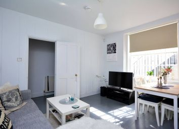 Thumbnail 1 bed flat to rent in Nutford Place, Marylebone