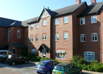 Thumbnail 3 bedroom property to rent in Newhaven Court, Nantwich
